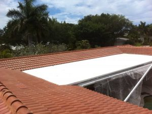 Miami Roofing - Tile Roofers