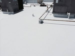Miami Roofing - TPO Roofs