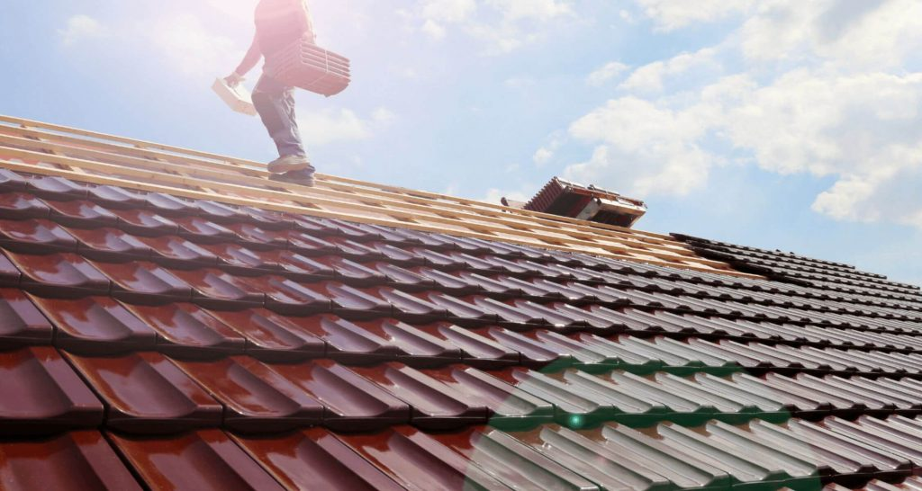 Roofing Professionals Florida - Top Local Roofers Near Miami